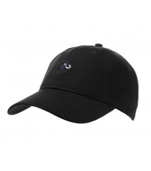 Mammut Baseball Cap black šiltovka