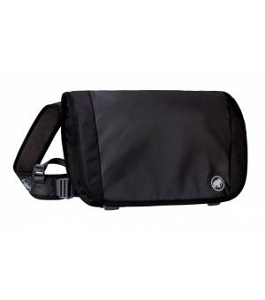 Mammut Messenger Round 14l black taška