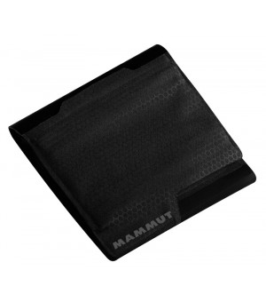 Mammut Smart Wallet Light black peňaženka