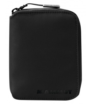 Mammut Seon Zip Wallet black peňaženka