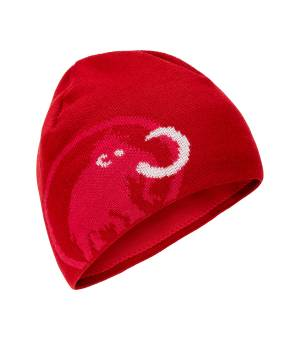 Mammut Tweak Beanie scooter/dragonfruit čiapka