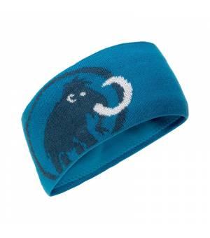 Mammut Tweak Headband sapphire/wing teal čelenka