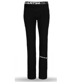 Martini Elevate dámske nohavice čierne