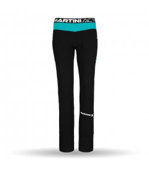 Martini Elevate dámske nohavice modré