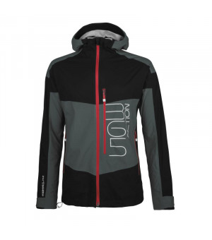 Martini Alpamajo M Jacket Black/grey bunda