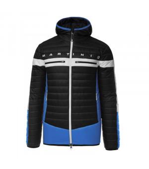 Martini Everest Jacket M Black/blue bunda