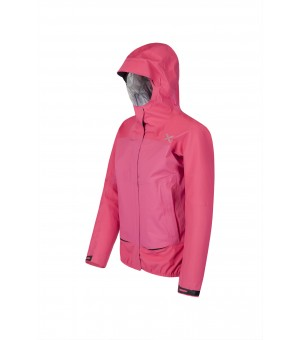 MONTURA ENERGY STAR JACKET W BUNDA RUŽOVÁ
