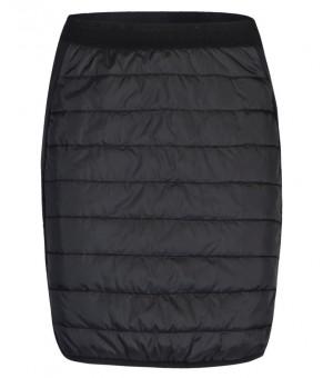 Montura Formula Skirt W nero/ice blue sukňa