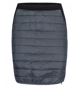 Montura Formula Skirt W piombo/bianco sukňa