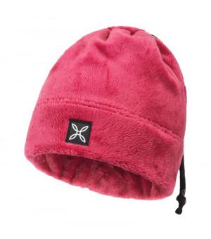 Montura Collar Polar Cap rosa sugar čiapka