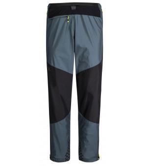 Montura Sprint Cover Pants blu cenere nohavice
