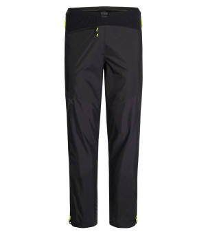 Montura Sprint Cover Pants nero nohavice