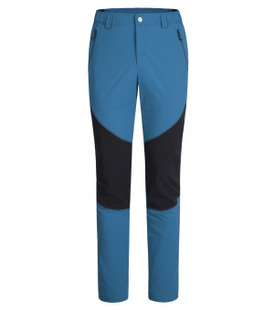 Montura Vajolet Pants blu ottanio nohavice