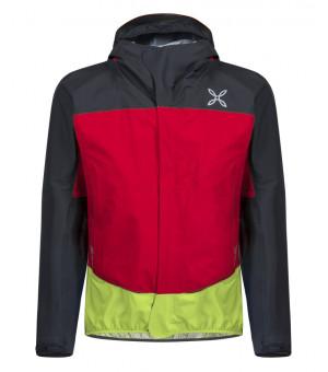 Montura Energy Star Jacket aragosta/piombo bunda