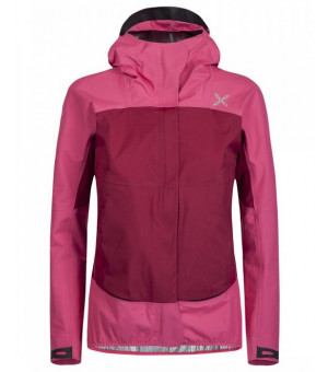 Montura Energy Star Jacket W ciclamino/rose sugar bunda