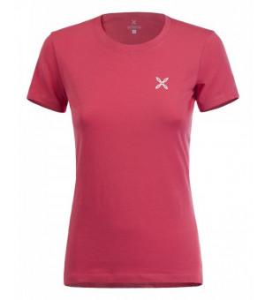 Montura Sporty T-Shirt W rosa sugar tričko