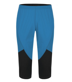 Montura Free Synt Light Pirata Pants blue ottanio nohavice