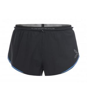 Montura Marathon 2 Shorts nero/celeste kraťasy