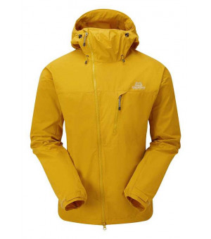 Mountain Equipment Squall Hooded Jacket bunda Acid