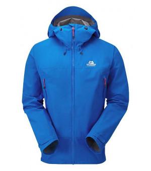 Mountain Equipment Garwhal Jacket bunda Lapis Blue