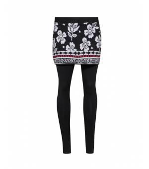 NEWLAND DOMOBIANCA LADY SKIRTED LEG. SUKŇA