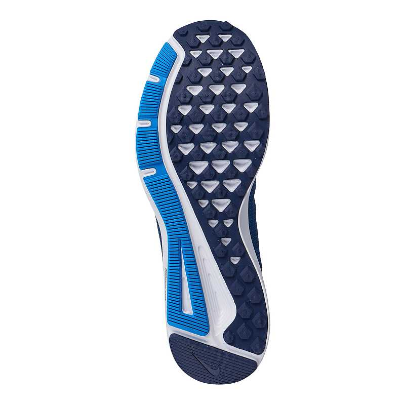 944f28dfdc93c NIKE Quest pánske bežecké topánky modré | Galfy.sk