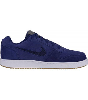 Nike Ebernon Low Prem modré