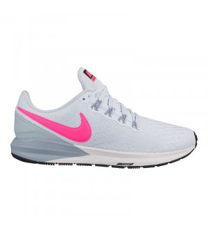 Nike W Air Zoom Structure 22 sivá