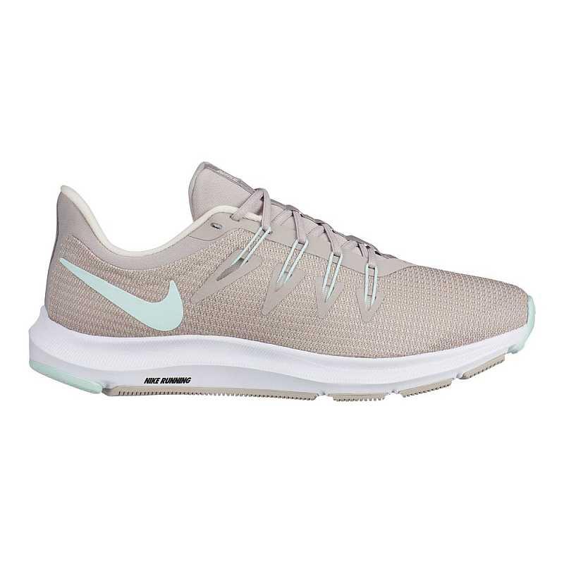 787e500f1f8ab Nike Quest dámske bežecké topánky béžové | Galfy.sk