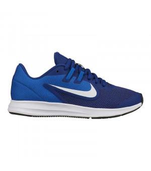 Nike Downshifter 9 (GS) modré