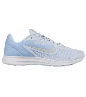 Nike Downshifter 9 (GS) 40 modré