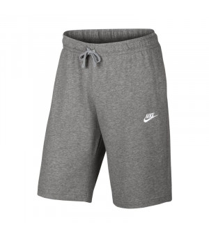Nike M NSW Short JSY Club šortky sivé