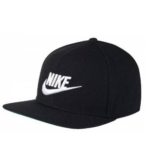 Nike U Nsw Cap Futura Pro šiltovka 10 čierna