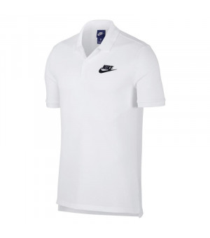 Nike M NSW Polo PQ Matchhu Polotričko biele