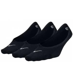 Nike 3PPK Women's Lightweight ponožky 11 čierne
