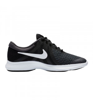 Nike Revolution 4 (GS) čierne
