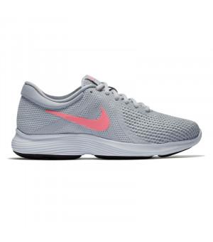 Nike Wmns Revolution 4 EU 02 sivé