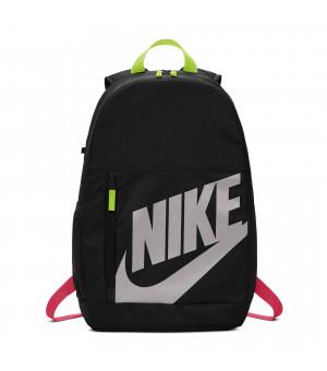 Nike Y NK ELMNTL BKPK - FA19 batoh čierny