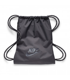 Nike NK Heritage GMSK -2.0 vak sivý