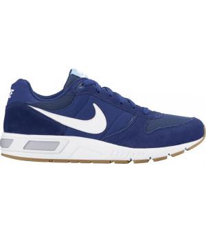 Nike Nightgazer M 45 modré