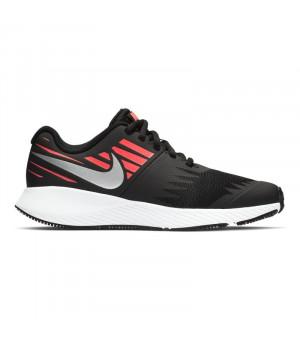 Nike Y Star Runner GG čierne