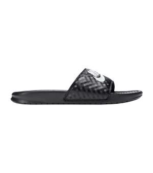 Nike Wmns Benassi JDI šľapky čierne