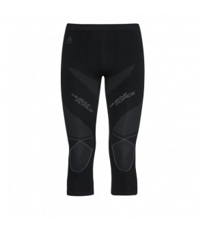 ODLO PANTS 3/4  EVOLUTION WARM NOHAVICE