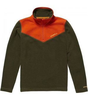 O´NEILL PB RAILS FZ FLEECE MIKINA