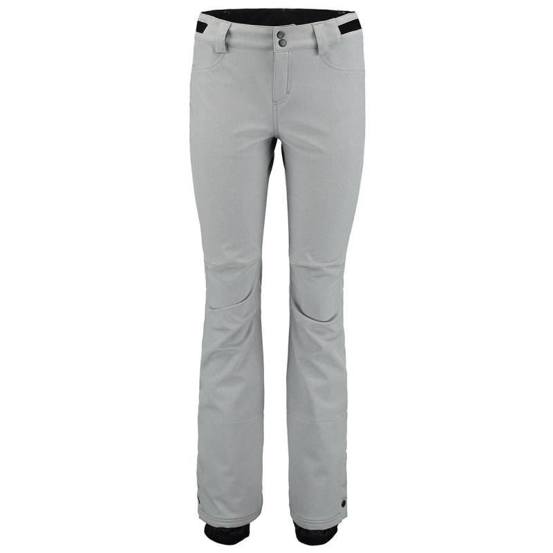 42819e89e818 Dámske lyžiarske alebo snowboardové nohavice O NEILL SPELL sivé ...