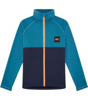 O´Neill Pb Full Zip Fleece Mikina modrá