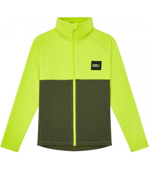 O´Neill Pb Full Zip Fleece Mikina zelená
