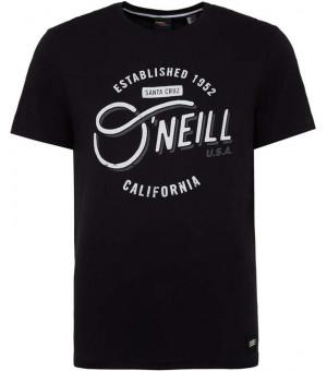 O´Neill LM Malapai T-Shirt Tričko čierne