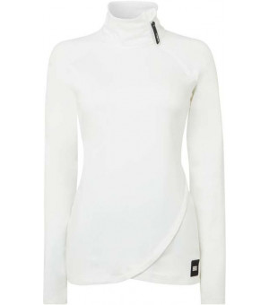 O´Neill Pw Clime Fleece Mikina biela