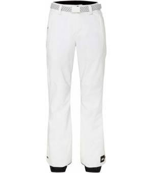 O´Neill Pw Star Slim Pants Nohavice biele